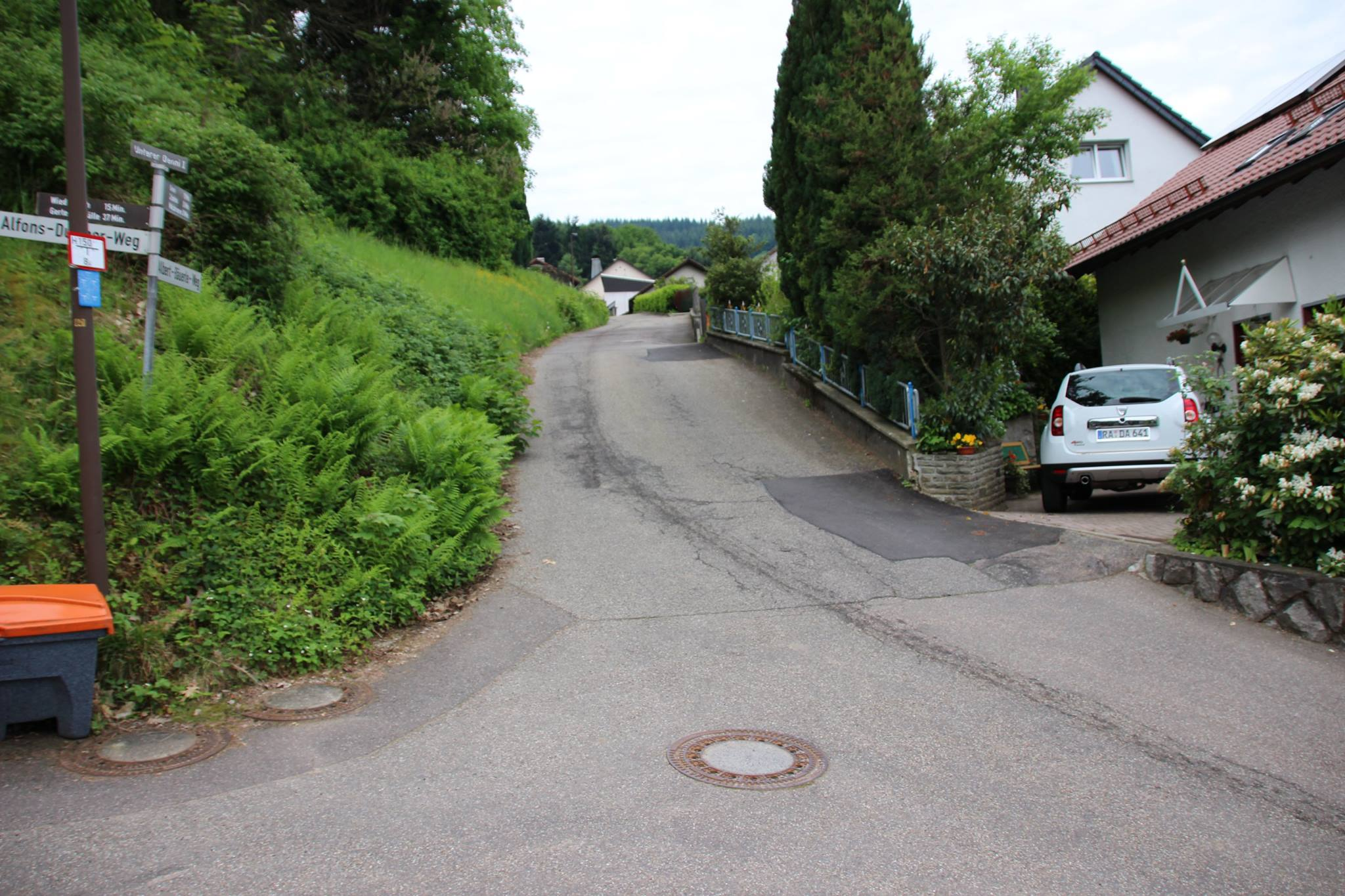 Oelspur_Albert_Baeuerle_Weg