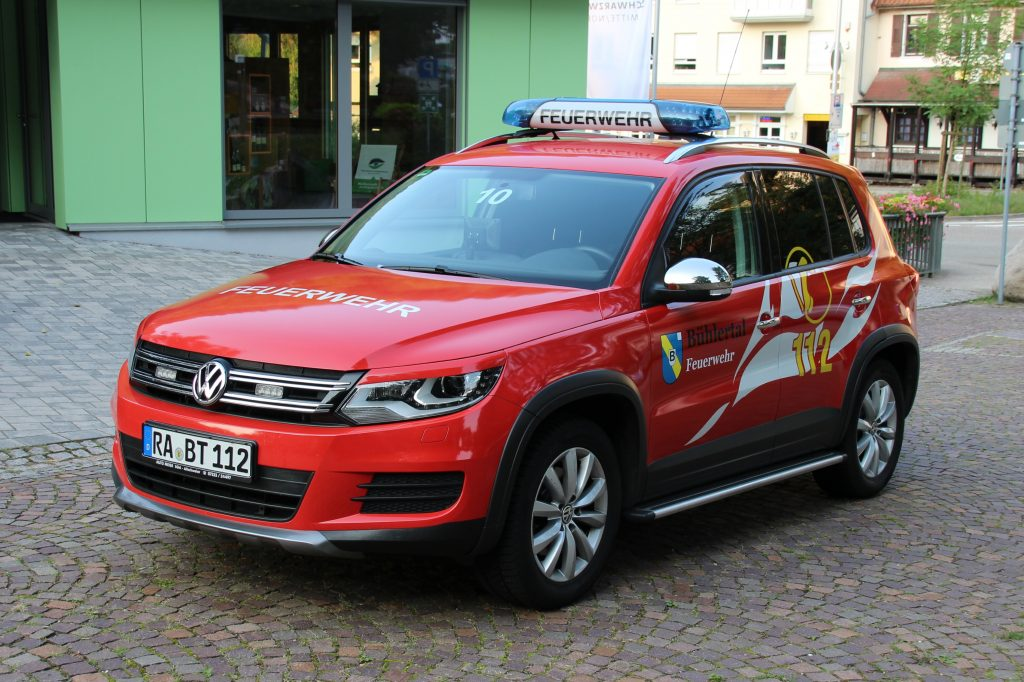 KDOW - Fahrzeuge - Ausstattung - Freiwillige Feuerwehr Hameln
